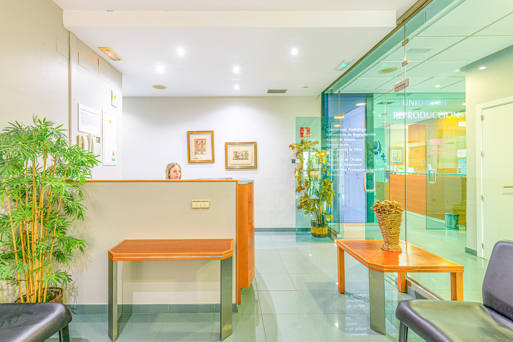 Entrada | Centro Gutenberg - Clínica ginecológica en Málaga