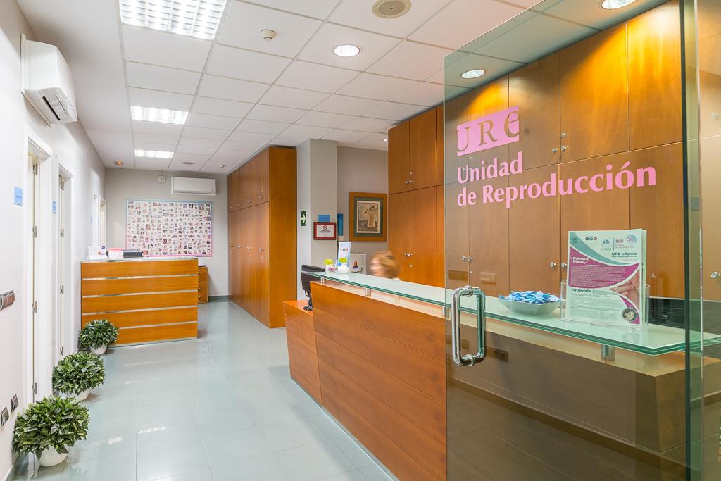 URE | Centro Gutenberg - Clínica ginecológica en Málaga