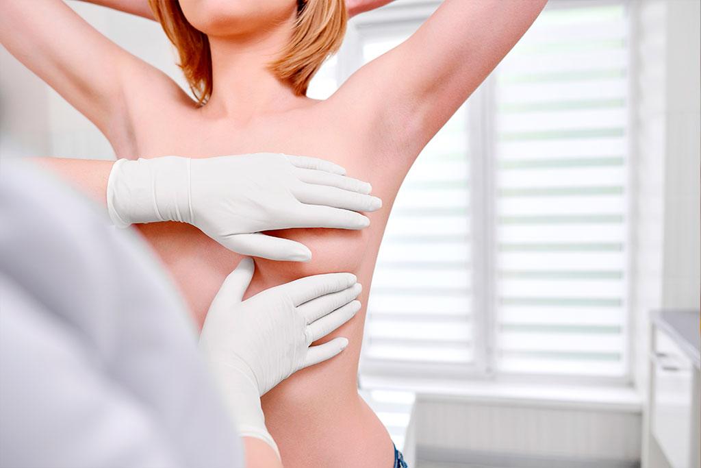 Unidad de Oncoginecología y mama | Centro Gutenberg